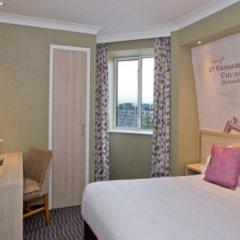 The President Hotel Стандартный номер с различными типами кроватей фото 2