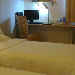 Beijing Xinghaiqi Holiday Hotel комната для гостей