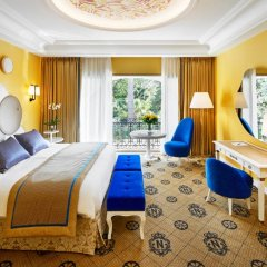 Hotel Le Negresco 5* Номер Rivoli фото 2