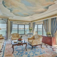 Отель Palazzo Vendramin Венеция комната для гостей