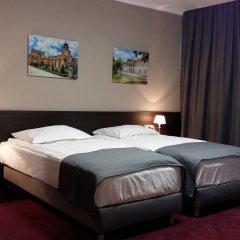 Отель Belwederski Польша, Варшава - 1 отзыв об отеле, цены и фото номеров - забронировать отель Belwederski онлайн комната для гостей фото 2