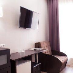 Гостиница Династия 3* Номер Комфорт разные типы кроватей фото 12