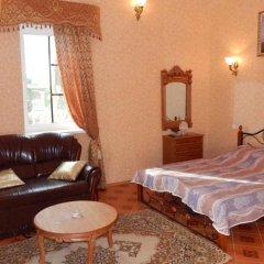 Отель Venice Castle Бердянск комната для гостей фото 4