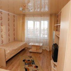 Отель Saryarka Павлодар комната для гостей фото 3