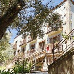 Oyster Residences Турция, Олудениз - отзывы, цены и фото номеров - забронировать отель Oyster Residences онлайн вид на фасад фото 3