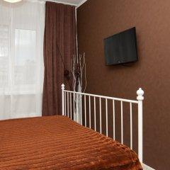 Гостиница Avrora Centr Guest House Стандартный номер с различными типами кроватей