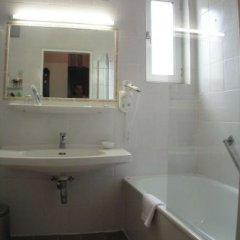 Hotel Kreiner Вена ванная фото 2