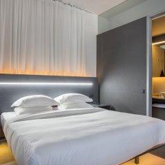 Отель Four Elements Hotels Ekaterinburg 4* Полулюкс