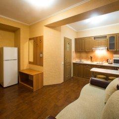 Гостиница Гала-Готель в номере