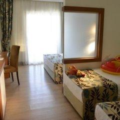 Отель Sherwood Greenwood Resort – All Inclusive 4* Семейный полулюкс с двуспальной кроватью фото 2