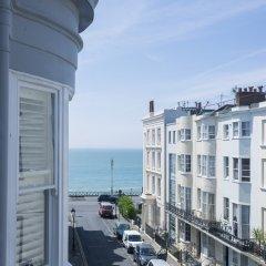 Brighton Marina House Hotel - B&B Кемптаун комната для гостей фото 15