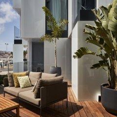 Sir Joan Hotel 5* Номер Sir sun deck с различными типами кроватей фото 4