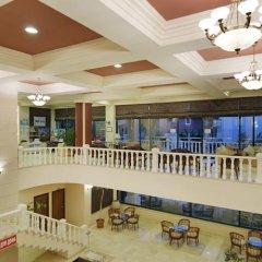 Justiniano Club Alanya – All Inclusive Турция, Окурджалар - 1 отзыв об отеле, цены и фото номеров - забронировать отель Justiniano Club Alanya – All Inclusive онлайн вид на фасад фото 3