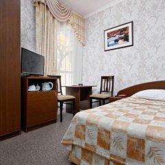 PAN Inter Hotel 4* Одноместный номер с различными типами кроватей