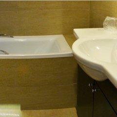 Hotel San Remo ванная