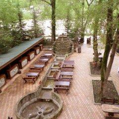 Гостиница Амшенский двор в Сочи отзывы, цены и фото номеров - забронировать гостиницу Амшенский двор онлайн вид на фасад