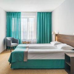 Гостиница Звездная 3* Номер Комфорт с различными типами кроватей фото 3