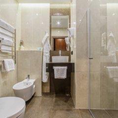 Гостиница Riverside 4* Улучшенный номер с двуспальной кроватью фото 5