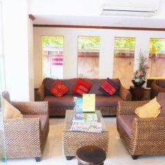 Отель Hong Residence комната для гостей