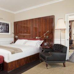 Отель Mr. C Beverly Hills 5* Люкс с различными типами кроватей фото 4