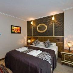 Sky Kamer Boutique Hotel 4* Улучшенный номер с различными типами кроватей фото 5