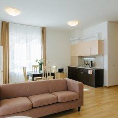 Апарт-отель Имеретинский Заповедный квартал Апартаменты с разными типами кроватей фото 6
