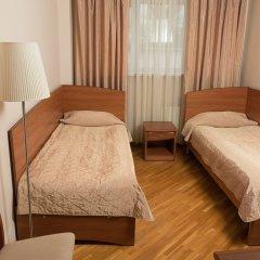 Гостиница Луч 3* Улучшенный номер с разными типами кроватей фото 3