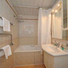 Delfin Adlerkurort Hotel ванная фото 4