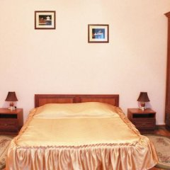 Tsentralnaya Hotel комната для гостей фото 7