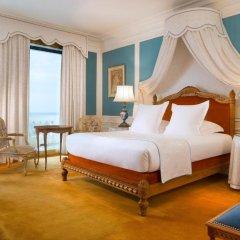 Hotel Le Negresco 5* Люкс повышенной комфортности фото 2