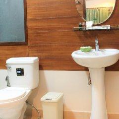 Отель Baan Khao Horm Resort Паттайя ванная фото 2