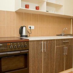 Апартаменты Apartment Svobody 6b в номере