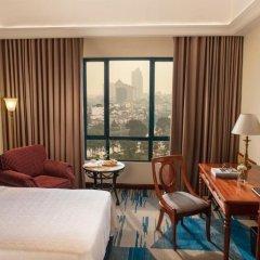 Sheraton Hanoi Hotel 5* Номер Делюкс Grand фото 2