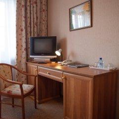 Гостиница Атланта Шереметьево 4* Стандартный номер с двуспальной кроватью фото 2