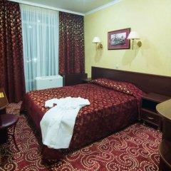 Гостиница Весна комната для гостей фото 8