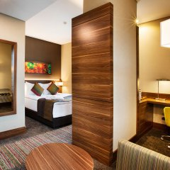 Holiday Inn Istanbul - Kadikoy Турция, Стамбул - 1 отзыв об отеле, цены и фото номеров - забронировать отель Holiday Inn Istanbul - Kadikoy онлайн спа