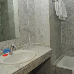 Erase un Hotel ванная фото 2