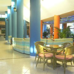 Отель Sunbeach питание фото 3