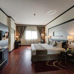 Grandeur Hotel Дубай комната для гостей фото 4