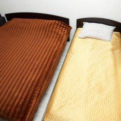 Мини-отель Аврора Центр Стандартный номер с двуспальной кроватью фото 11
