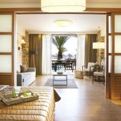 Отель Anthemus Sea Beach Hotel & Spa Греция, Ситония - 2 отзыва об отеле, цены и фото номеров - забронировать отель Anthemus Sea Beach Hotel & Spa онлайн комната для гостей