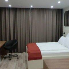 Апартаменты Salt City Москва комната для гостей