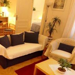 Отель Royal Route Aparthouse Прага интерьер отеля