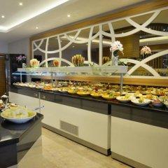 Отель Maris Beach Мармарис питание фото 3