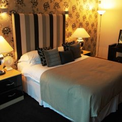 Отель Posh Pads at The Casartelli Великобритания, Ливерпуль - отзывы, цены и фото номеров - забронировать отель Posh Pads at The Casartelli онлайн комната для гостей фото 2