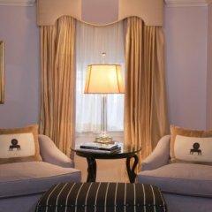 The Michelangelo Hotel 5* Студия с 2 отдельными кроватями