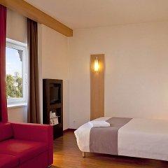 Отель Ibis Kiev City Center Киев комната для гостей