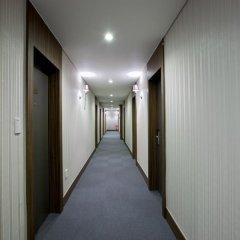 Отель Central Tourist Hotel Южная Корея, Сеул - отзывы, цены и фото номеров - забронировать отель Central Tourist Hotel онлайн интерьер отеля