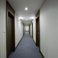 Central Tourist Hotel интерьер отеля