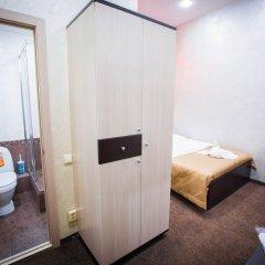 Мини-Отель Resident Стандартный номер фото 8